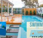 Layanan jasa kolam renang DI CINERE