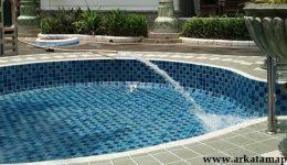 Layanan Jasa isi air kolam renang JAKARTA