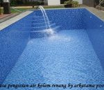 Jasa isi air kolam renang di KEBON JERUK