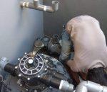 Jasa pemasangan pompa dan filter kolam renang