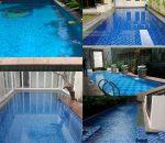 Layanan jasa perawatan kolam renang di TANGERANG SELATAN