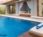 Melayani jasa perawatan kolam renang di BINTARO