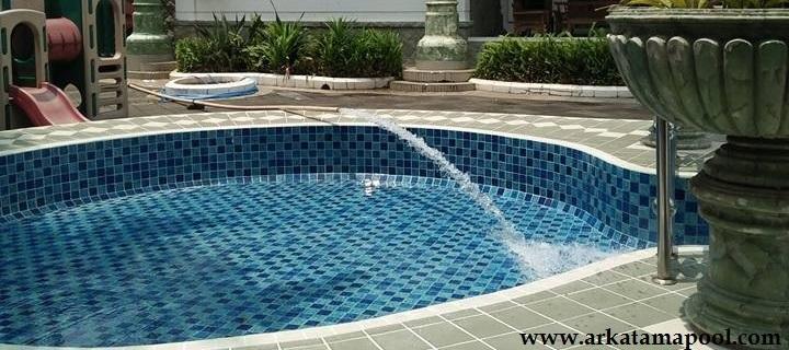 Layanan Jasa isi air kolam renang CINERE