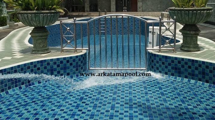 Layanan Jasa isi air kolam renang CIMANGGIS DEPOK