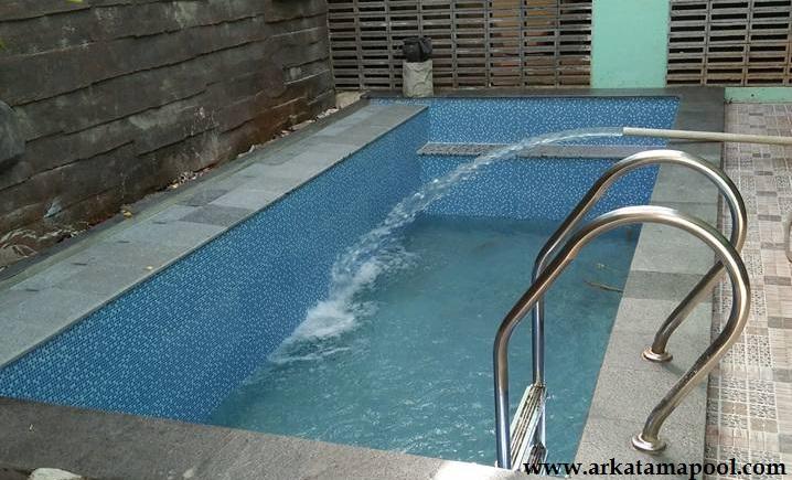 Layanan Jasa isi air kolam renang SERPONG