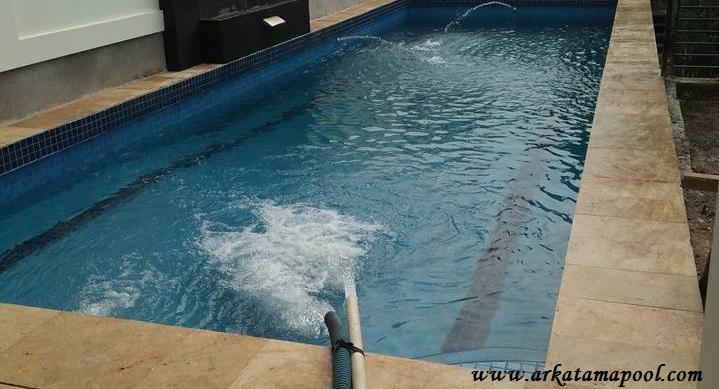 Layanan Jasa isi air kolam renang TANAH ABANG