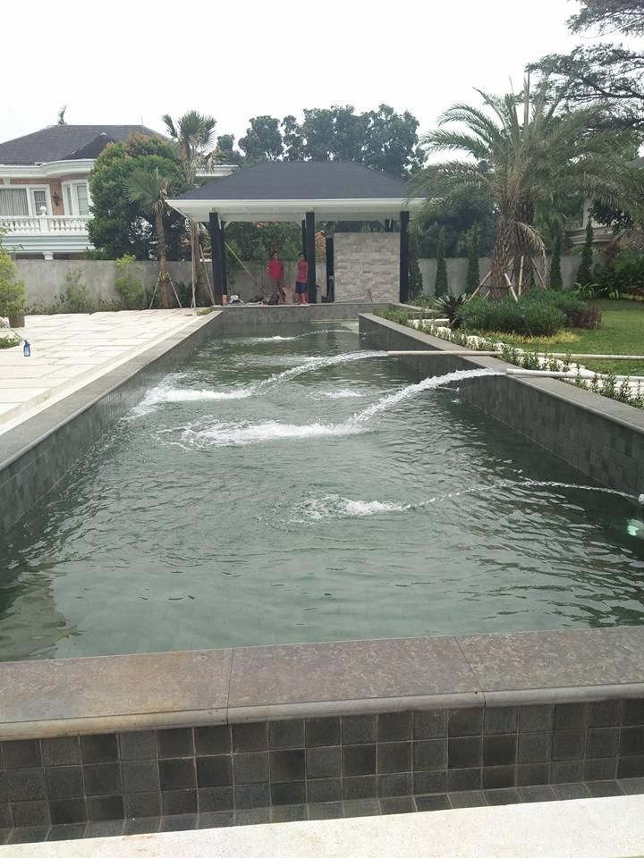 Layanan Jasa isi air kolam renang PULO GADUNG(jaktim)