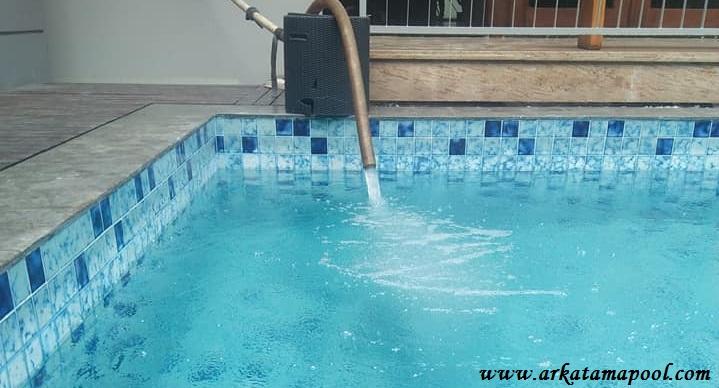 Layanan Jasa isi air kolam renang PONDOK INDAH