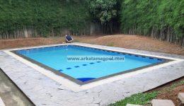 Jasa Perbaikan Spare Parts Kolam Renang Pondok Labu